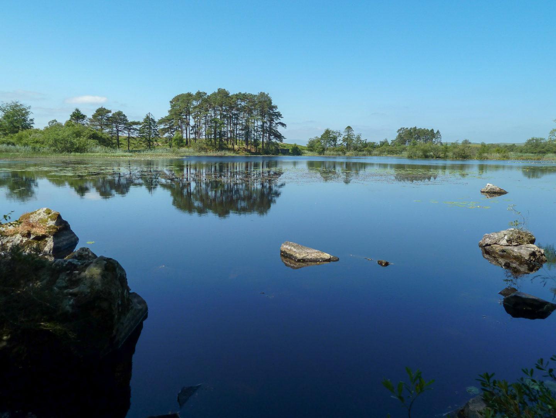 Knowetop Lochs SWT reserve