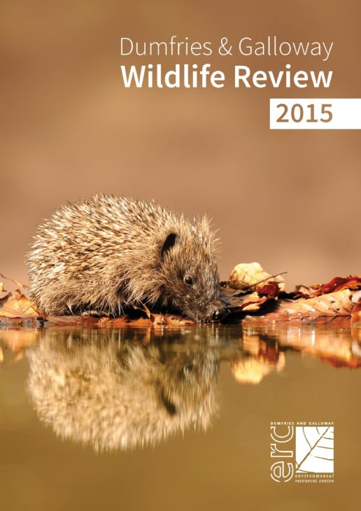 D&G Wildlife Review Cover